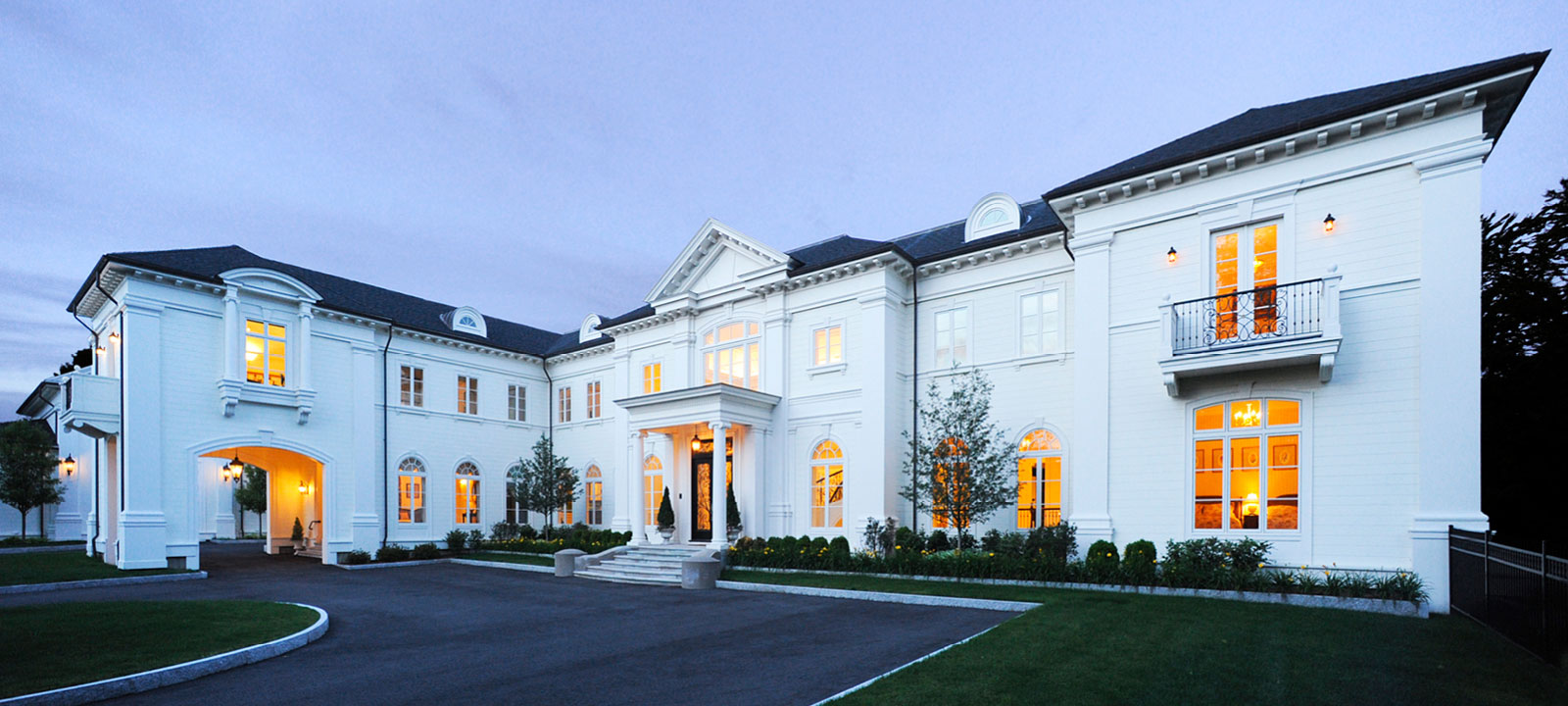Hermitage West