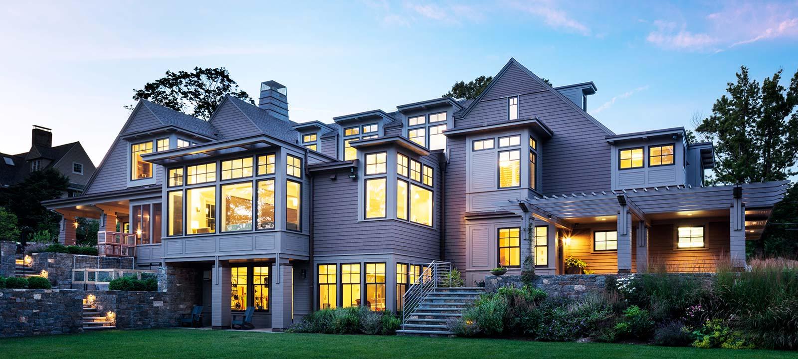 Wellen Construction - New England Custom Home Builders